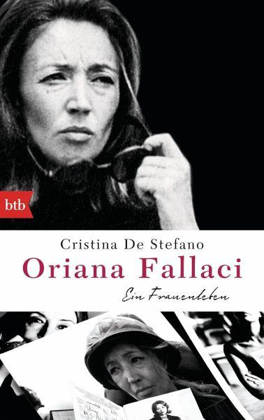 Oriana Fallaci - Stefano, Cristina De