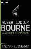 Das Bourne Vermächtnis / Jason Bourne Bd.4