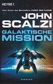 Galaktische Mission / Krieg der Klone Bd.6