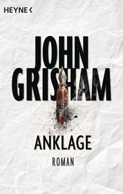Anklage - Grisham, John