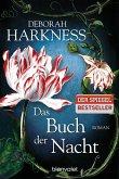 Das Buch der Nacht / All Souls Trilogie Bd.3