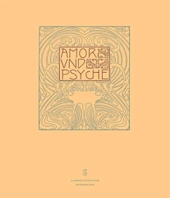 Amor und Psyche - Apuleius