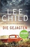 Die Gejagten / Jack Reacher Bd.18 (Restexemplar)