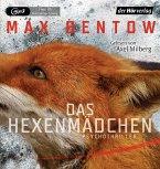 Das Hexenmädchen / Nils Trojan Bd.4 (1 MP3-CDs)