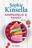 Shopaholic & Family / Schnäppchenjägerin Rebecca Bloomwood Bd.8