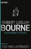 Das Bourne Attentat / Jason Bourne Bd.6