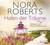 Hafen der Träume / Quinn Bd.3 (5 Audio-CDs)