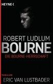 Die Bourne Herrschaft / Jason Bourne Bd.12