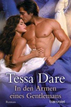 In den Armen eines Gentlemans - Dare, Tessa