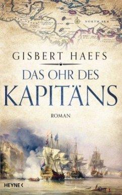 Das Ohr des Kapitäns - Haefs, Gisbert