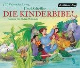 Die Kinderbibel, 4 Audio-CDs