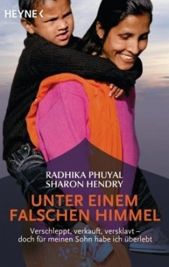 Unter einem falschen Himmel - Phuyal, Radhika; Hendry, Sharon