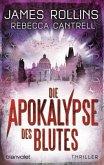 Die Apokalypse des Blutes / Erin Granger Bd.3