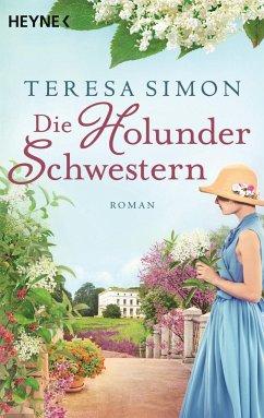 Die Holunderschwestern - Simon, Teresa