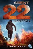 Undercover / Agent 22 Bd.1