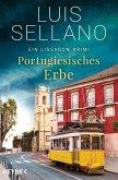 Portugiesisches Erbe / Lissabon-Krimi Bd.1