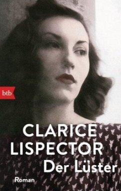 Der Lüster - Lispector, Clarice
