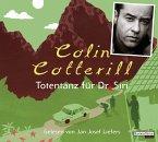Totentanz für Dr. Siri / Dr. Siri Bd.3 (4 Audio-CDs)