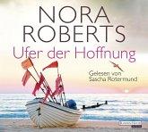 Ufer der Hoffnung / Quinn Bd.4 (5 Audio-CDs)