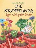 Egon wird großer Bruder / Die Krumpflinge Bd.6
