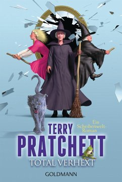 Total verhext / Scheibenwelt Bd.12 - Pratchett, Terry