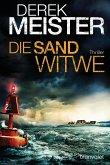 Die Sandwitwe / Helen Henning & Knut Jansen Bd.2