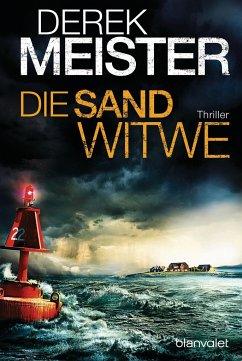 Die Sandwitwe / Helen Henning & Knut Jansen Bd.2 - Meister, Derek