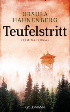 Teufelstritt / Julia Sommer Bd.1