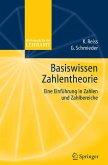 Basiswissen Zahlentheorie (eBook, PDF)