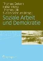 Soziale Arbeit und Demokratie (eBook, PDF)