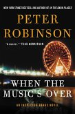 When the Music's Over (eBook, ePUB)