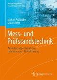 Mess- und Prüfstandstechnik (eBook, PDF)