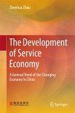 The Development of Service Economy (eBook, PDF)