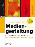 Kompendium der Mediengestaltung (eBook, PDF)