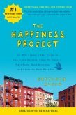 Happiness Project (Revised Edition) (eBook, ePUB)