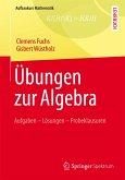 Übungen zur Algebra (eBook, PDF)