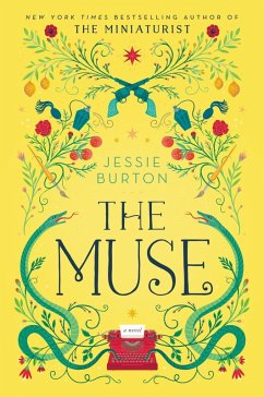 The Muse (eBook, ePUB) - Burton, Jessie