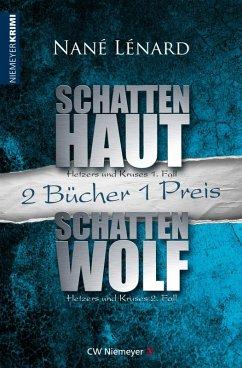 SchattenHaut & SchattenWolf (eBook, ePUB) - Lénard, Nané