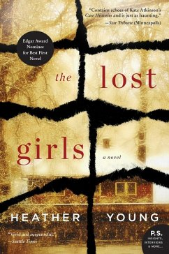 The Lost Girls (eBook, ePUB) - Young, Heather
