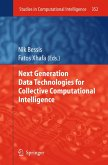 Next Generation Data Technologies for Collective Computational Intelligence (eBook, PDF)