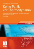 Keine Panik vor Thermodynamik! (eBook, PDF)