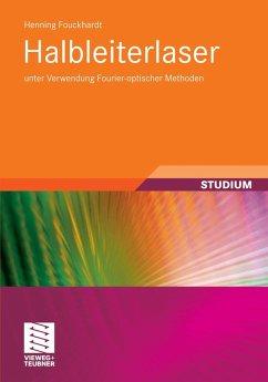 Halbleiterlaser (eBook, PDF) - Fouckhardt, Henning
