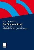 Der Strategie-Scout (eBook, PDF) - Kolbusa, Matthias