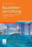 Baustelleneinrichtung (eBook, PDF)