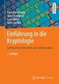 Einführung in die Kryptologie (eBook, PDF)