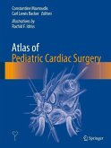 Atlas of Pediatric Cardiac Surgery (eBook, PDF)