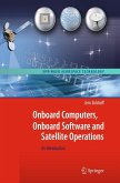 Onboard Computers, Onboard Software and Satellite Operations (eBook, PDF)