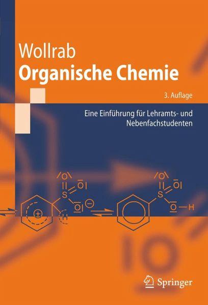Organische Chemie Ebook
