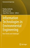 Information Technologies in Environmental Engineering (eBook, PDF)