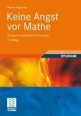 Keine Angst vor Mathe (eBook, PDF)